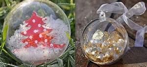 Boule De Noel A Fabriquer : decoration enfant archives le blog de poupepoupi ~ Nature-et-papiers.com Idées de Décoration