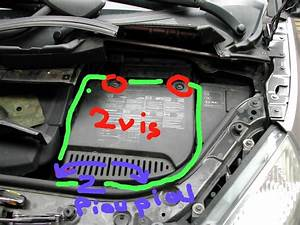 Changer Batterie Scenic 3 : sc nic ii changer le filtre air 1 9 dci p0 plan te renault ~ Gottalentnigeria.com Avis de Voitures