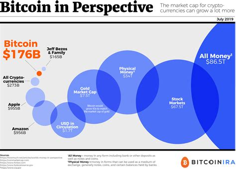 Run the f***ing numbers, he said in october. Infographic Bitcoin and Cryptocurrency in Perspective | BitcoinIRA.com