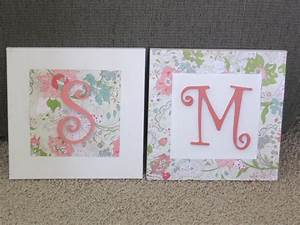 pin by kathy brown on great ideas for babies and kids With scrapbook wooden letters