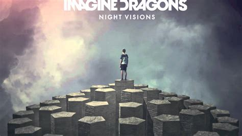 Imagine Dragons  On Top Of The World Youtube