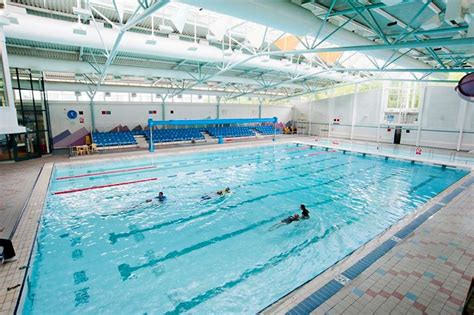 picture swimming pool salt ayre swimming pool lancaster city council