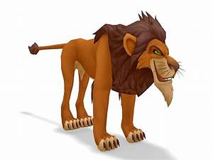 Cartoon Character Lion - ClipArt Best