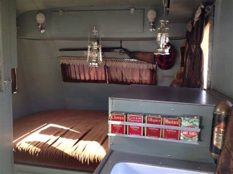 Spice Rack For Rv by Curbside Classic 1937 Packard Motor Home Ask The