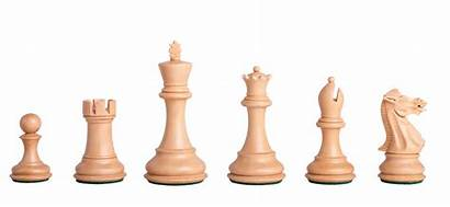 Chess Pieces Objects Sets Favorite Vartanian Michael