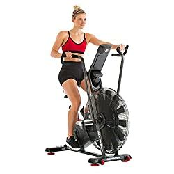 The Best Exercise Bikes with Moving Arms of 2020 - Home ...