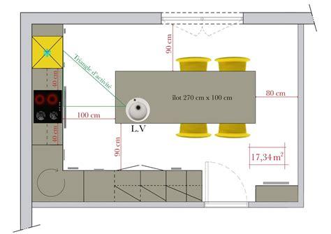 plan de cuisine centrale j 39 aime cette photo sur deco fr et vous deco fr