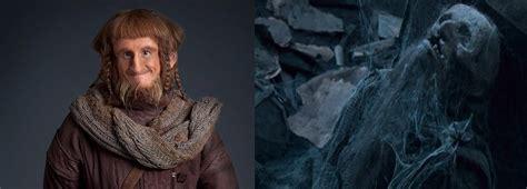 dwarf ori in the hobbit and lotr thehobbit