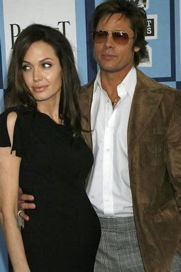 Angelina Jolie grávida de novo