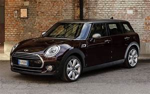 2015 Mini Cooper Clubman - Wallpapers and HD Images Car