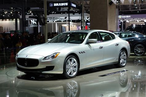 2013 Maserati Quattroporte by 2013 Maserati Quattroporte Gallery Gallery Supercars Net