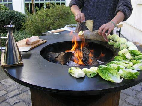 la cuisine des terroirs recettes l 39 ofyr une esthétique et luxueuse alternative au bbq et à
