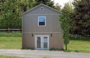Home Depot Tuff Shed TR 1600