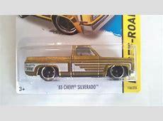Norscot Chevy Silverado Diecasthtml Autos Post