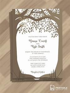 218 best wedding invitation templates free images on With wedding invitation online pdf
