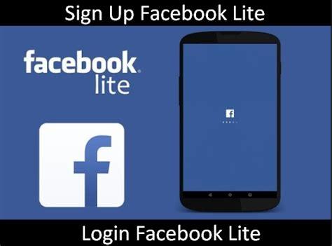 fb lite login  sign  facebook basic facebook
