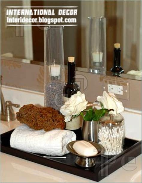Spa Bathroom  Ideas To Turn Your Bathroom Into Spa