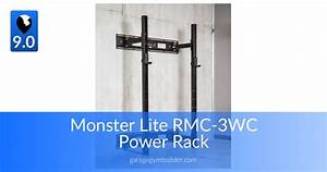 Rogue Monster Lite Rmc