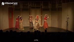 Rosas Mystique Letal @ the 4th TRIBALNATYAM Gr Show - YouTube