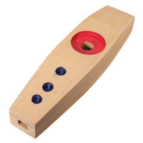 buy orff percussion educational toys wooden kazoo