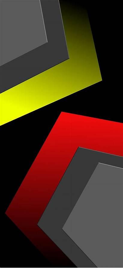 Hotspot4u Cool Iphone Wallpapers Samsung Geometric Designed