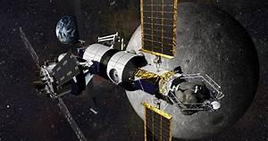 Lockheed Martin vil sende mennesker til Mars (om 12 år ...