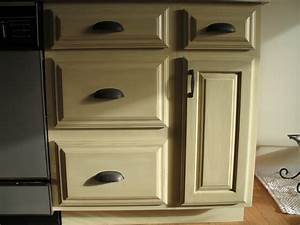 cream color antique refinishing oak kitchen cabinets with With kitchen colors with white cabinets with blink 182 wall art