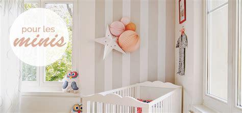 décorer chambre bébé décorer la chambre de bébé ou de enfant avec des