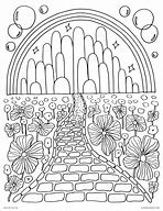Images for wizard of oz emerald city coloring pages www ...