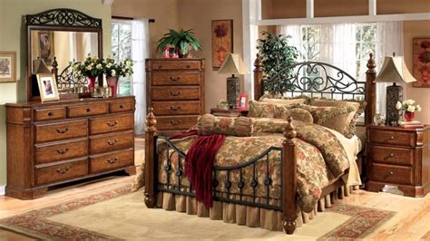 Ashley Furniture Bedroom Sets Discontinued   Home Design Ideas Picture   Andromedo