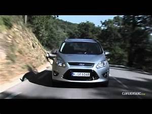 Essai Ford C Max : essai ford c youtube ~ Medecine-chirurgie-esthetiques.com Avis de Voitures