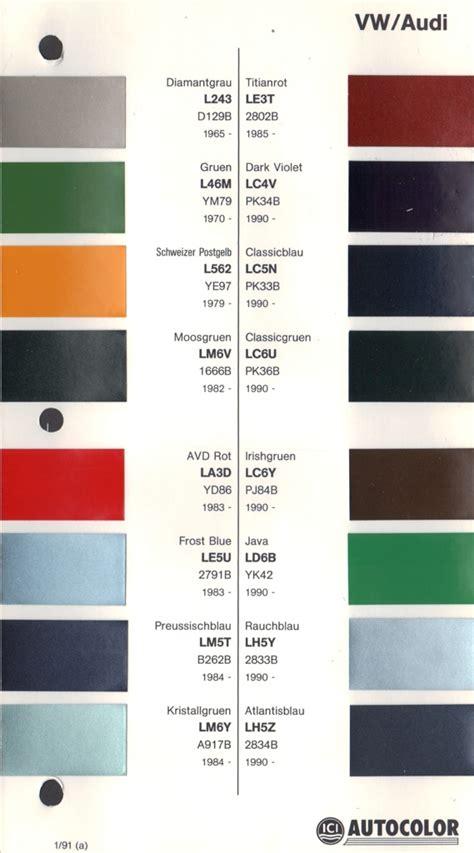 28 volkswagen paint colors 2010 104 236 161 39