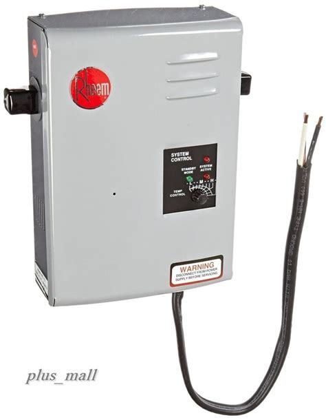 Tankless Water Heater Electric Hot Whole House Best