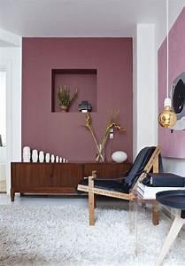 Wandfarbe Flieder Pastell : hjemme hos modedesigner trine wackerhausen k che ikea wandfarbe und traumwohnung ~ Markanthonyermac.com Haus und Dekorationen