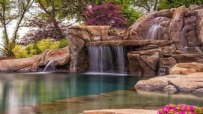 Waterfall Desktop Backgrounds Wallpapers Fantastic Nature Waterfalls
