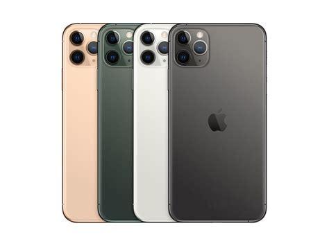 iphone pro max gb midnight green
