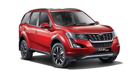Mahindra Xuv500 Price (gst Rates), Images, Mileage