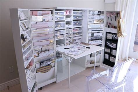 Diy Sewing Cabinet Plans by Craft Cupboard Crafts And Craft Storage Cabinets On Pinterest