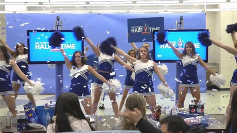 Super Bowl Half Time Promo Youtube