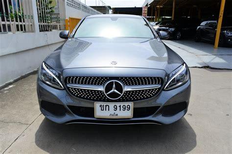C 350e c 350e sedan package includes. 2018 Mercedes Benz C350e Avantgarde 36075   unseencar.com