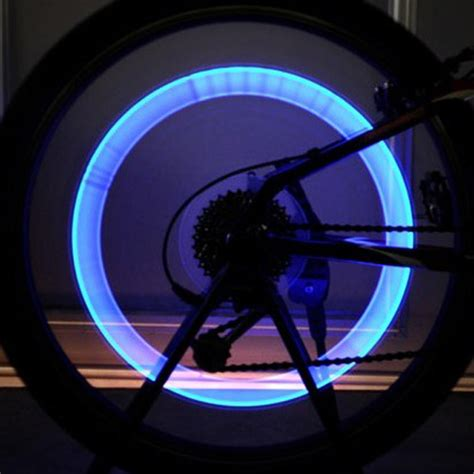 wheel led lights bike bicycle accessories led wheel lights valve l valve