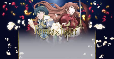 Romeo And Juliet Anime Wallpaper - pics for gt romeo and juliet anime wallpaper