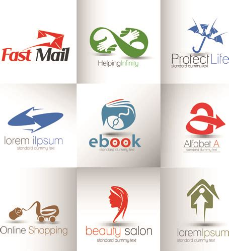 Business Logo Vector Free Vector Download (80,037 Free