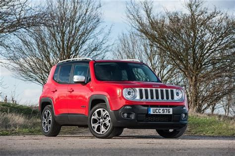 jeep renegade leasing jeep renegade car lease deals contract hire leasing options