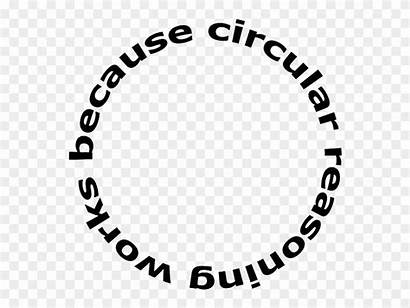 Circular Reasoning Logic Works Bible Samegoogleiqdbsaucenao Clipart