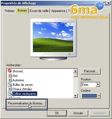 horloge bureau windows xp afficher l horloge sur le bureau 28 images