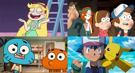 These Are The 10 Most Popular Kids Shows In America Right