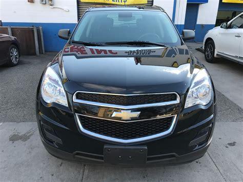 Used 2013 Chevrolet Equinox Ls 2wd Suv $10,99000