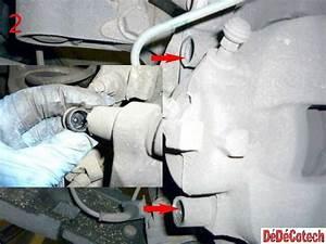 Changer Les Plaquettes : changer plaquette de frein avant renault espace 3 blog sur les voitures ~ Maxctalentgroup.com Avis de Voitures