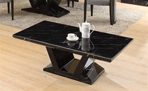 Modern Black Marble Coffee Table Set Home Medicine Cabinet Depot Unfinished Cabinets Modern Living Room Design Ideas 2013 Corner Oak Kitchen Stock Exterior Pictures Decora